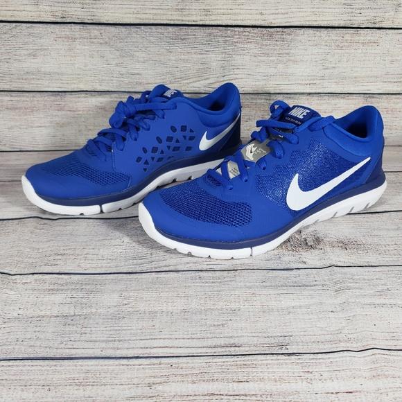 esta noche Hamburguesa pastel  Nike Shoes | Nike Flex 25 Rn 709022 801 Men Size 65 | Poshmark